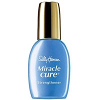 3 Pack - Sally Hansen Miracle Cure Nail Strengthener, Clear 0.45 oz