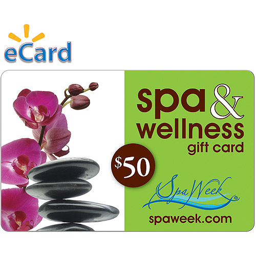 Spa Week $50 (Email Delivery)