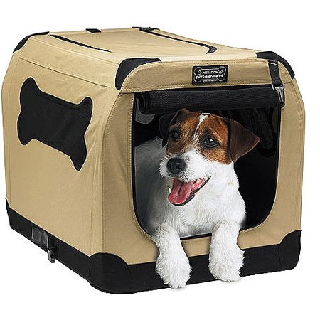 Petnation Port A Crate Indoor Amp Outdoor Home For Pets 24