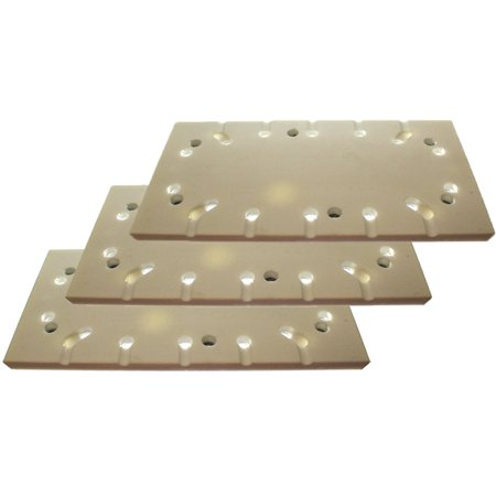 Bosch OS50VC Sander OEM Replacement Pad, 3 Pack # 2600009026-3PK - image 1 of 1