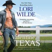 Valentine, Texas (Audiobook)