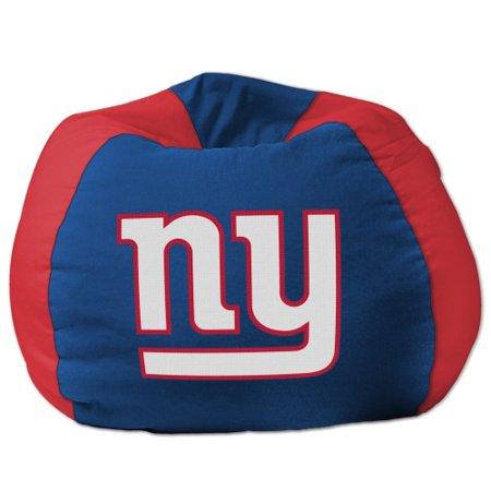 New York Giants Video Chair (New York Giants Bean Bag Chair - No)