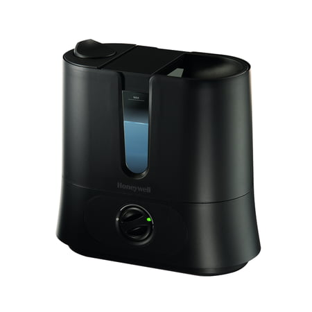 Honeywell Top Fill Cool Mist Humidifier, Black, HUL570B ()