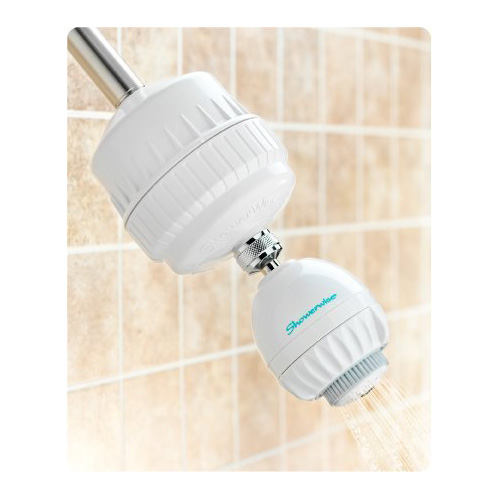 Showerwise - Deluxe Filtration System
