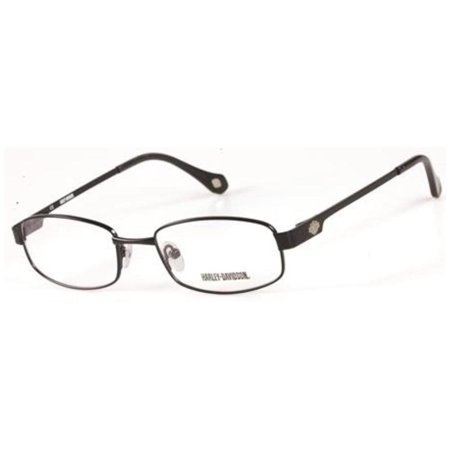 New Harley-Davidson Hdt 115 Womens/Ladies Designer Full-Rim Black ...