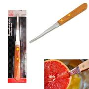 1 Stainless Steel Grapefruit Knife 3.75