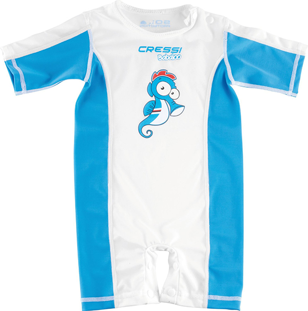 Cressi Kids Babaloo Beachwear Rash Guard