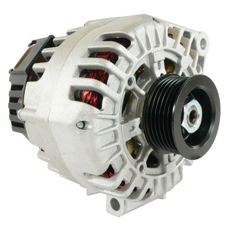 Buick Rendezvous 06 2006 Car (DB Electrical AVA0010 New Alternator For 3.4L 3.4 Buick Rendezvous 02 03 04 05 06 07 2002 2003 2004 2005 2006 2007, Pontiac Aztek 01 02 03 04 05 2001)