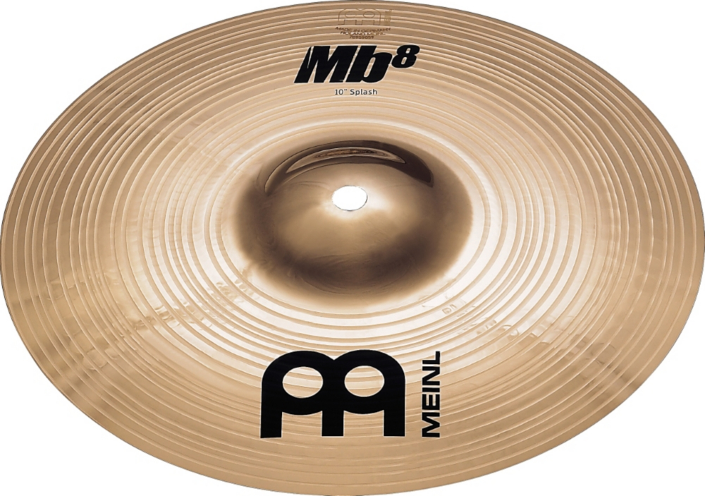 MB8 Splash Cymbal by Meinl