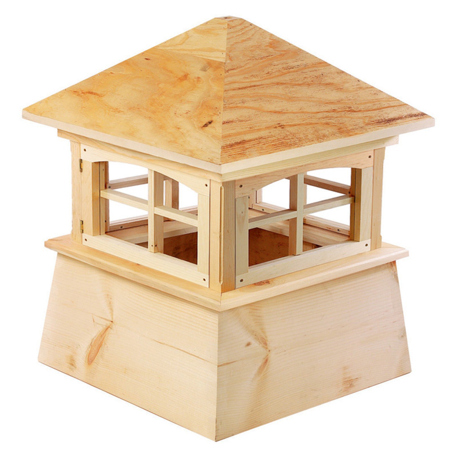 Brookfield Cupola 84 inches x 118 inches by Good Directions