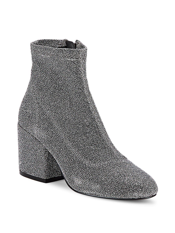 Helen Heeled Boots