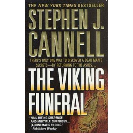 The Viking Funeral - eBook (Viking Funeral)