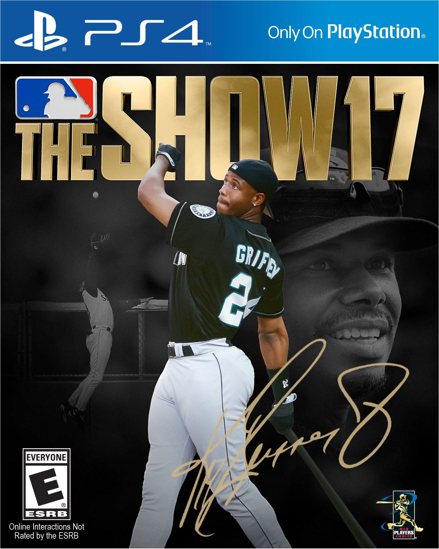 MLB 17 THE SHOW (Playstation 4) by Sony