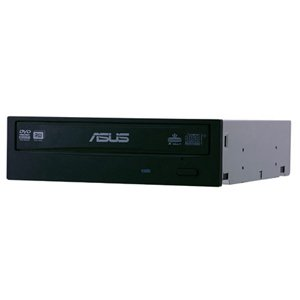 Asus Pc Drivers - ASU DVDRW SA 24X BUK Power2Go DRW-24B1ST/BLK/B/AS BK 20c960p
