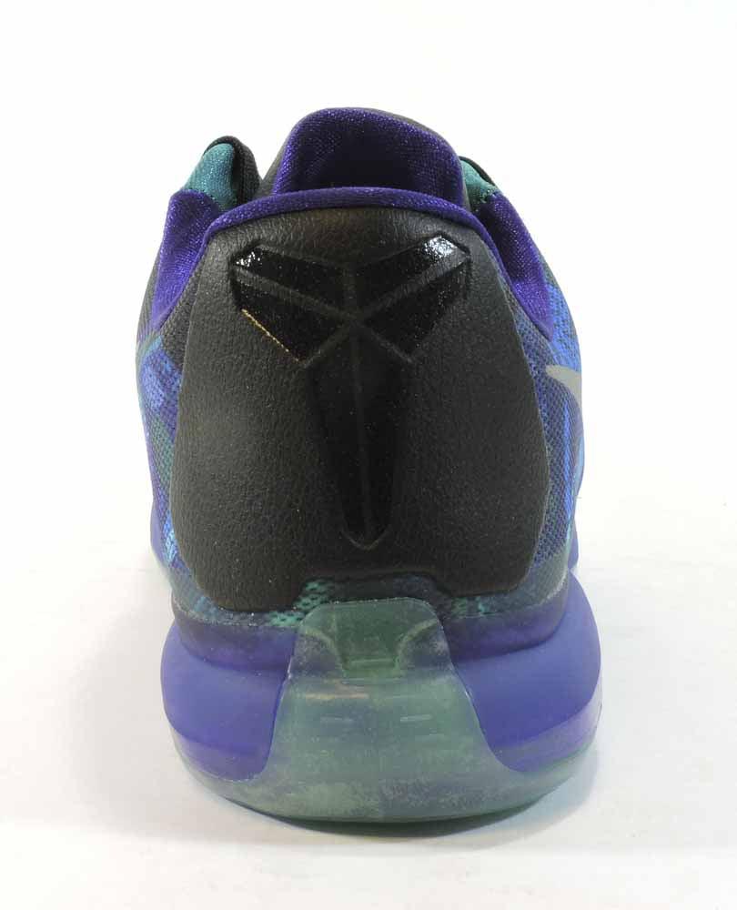 Nike Men's Kobe X Basketball Shoe