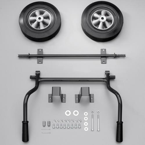 Yamaha Portable Generator Mobility Wheel Kit  For EF4000D EF5200D EF6600D