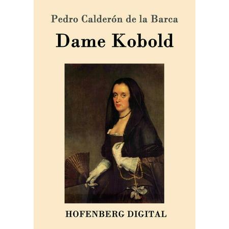 Dame Kobold - eBook (Kobold Halloween)