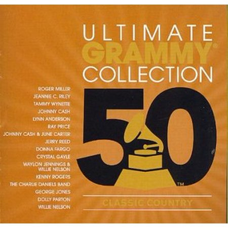 Ultimate Grammy Collection: Classic Country - Country Collection