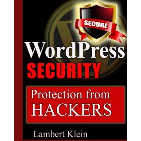 Wordpress Security  Protection From Hackers