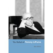 The Ballad of Tommy LiPuma (Hardcover)