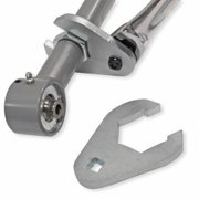 """Rubicon Express RE3774 Crows Foot Wrench Small For 1.5"""" Jaw"""