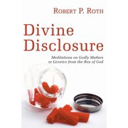 Divine Disclosure - eBook