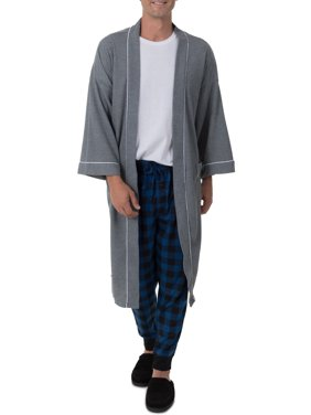 08859b3d61 Product Image Fruit of the Loom Men s Soft Touch Waffle Robe
