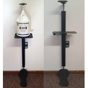EP2020, Hands-Free Sanitizer Dispenser, Wall Mount