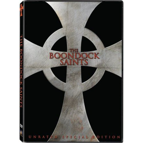The Boondock Saints (Unrated) (Special Edition) (Full Frame, Widescreen)