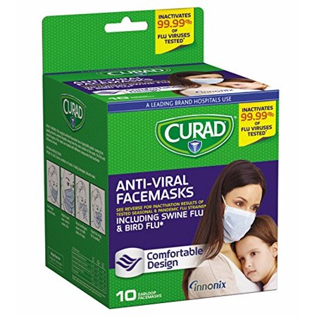 equate mask surgical