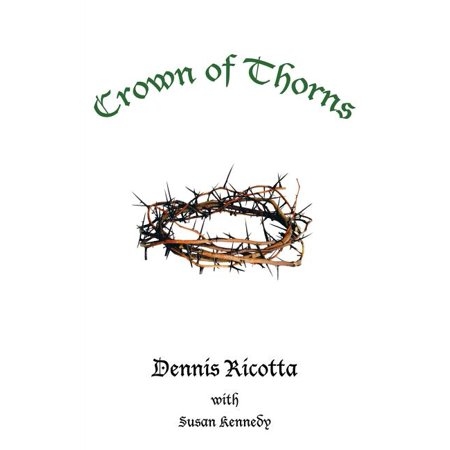 Crown of Thorns (Paperback) Crown Of Thorns Cross