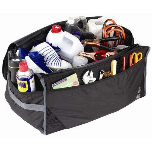 Preferred Nation Trunk Organizer
