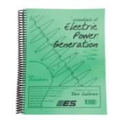 "Electronic Specialties 183 ""essentials Of Electric Power Generation"" By Dan Sullivan"
