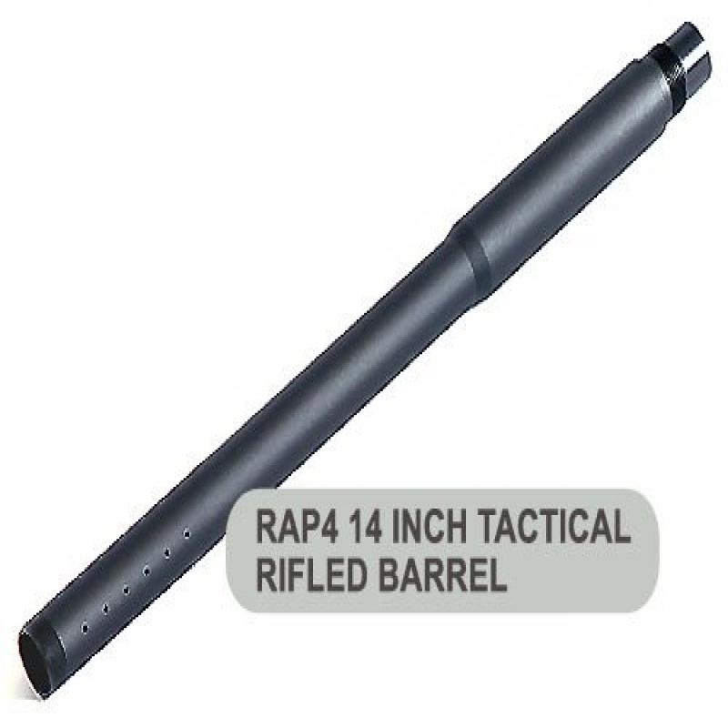 Thresholds 14 Inch Raptor Tactical Rifled Barrel paintball equipment by