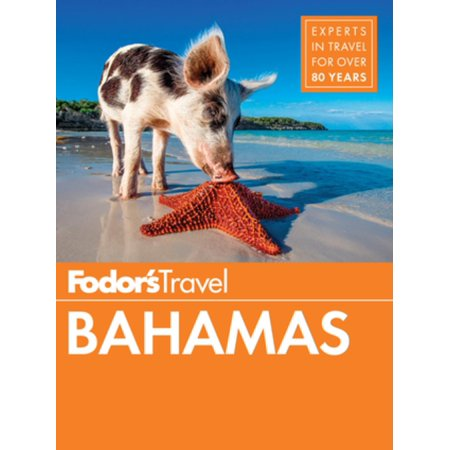 Fodor's Bahamas - eBook