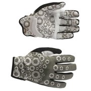 Pryme, Wmns Strange Gloves M Gy/Wh