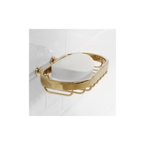 Ginger Splashables Soap Basket - G500/ORB