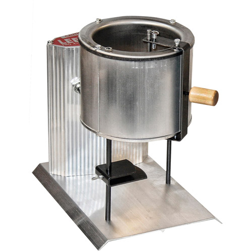 Lee Precision Electric Metal Melter