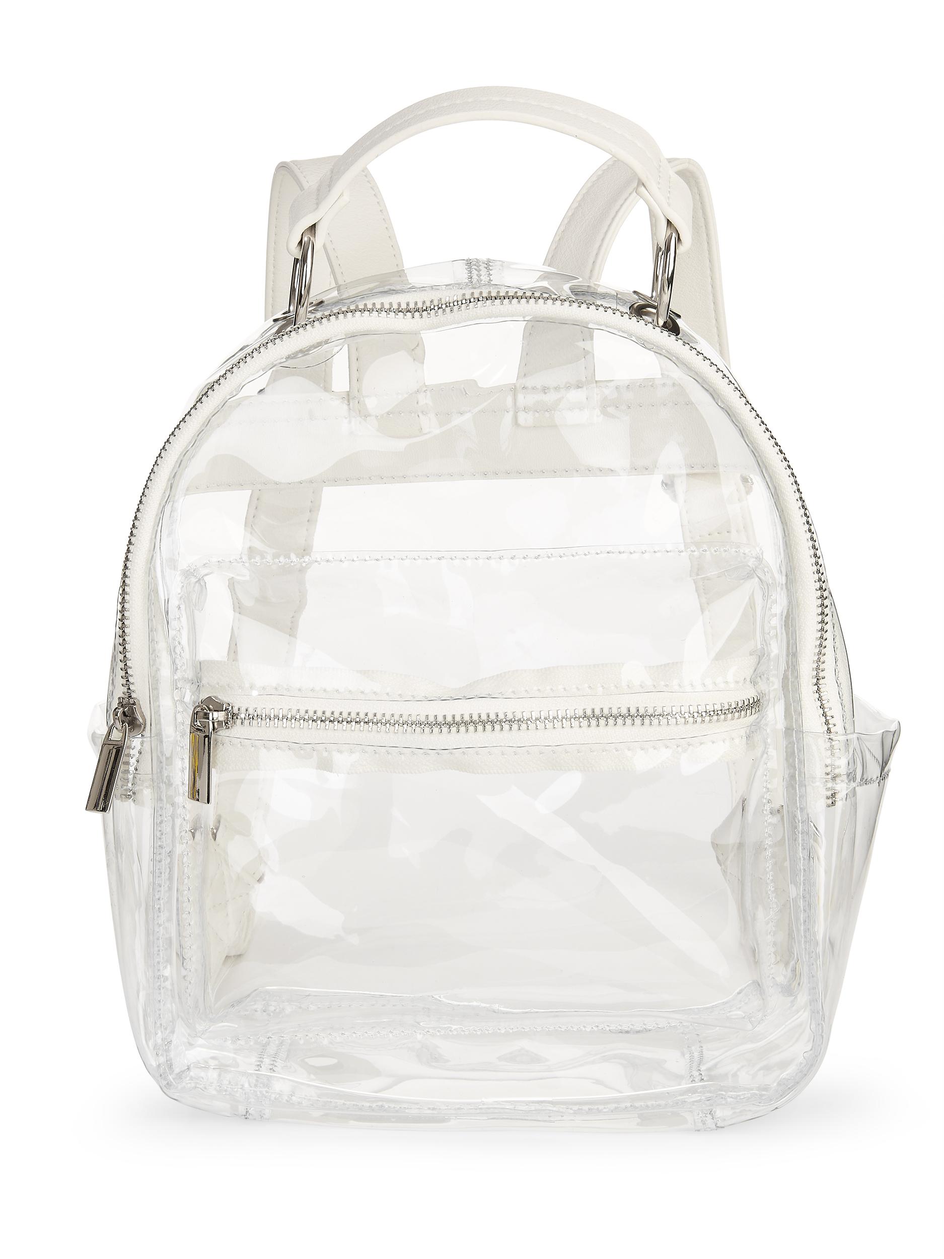 No Boundaries Mini Backpack