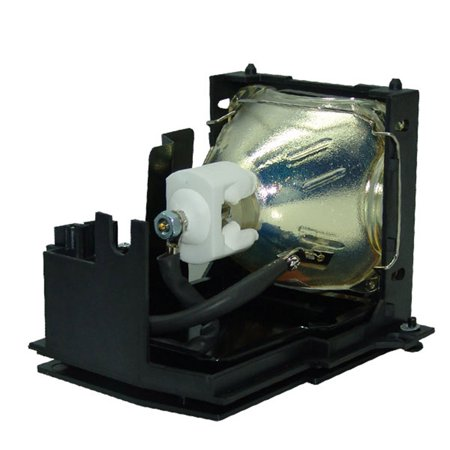 Lutema Economy for Hitachi DT00601 Projector Lamp with Housing - image 3 de 5