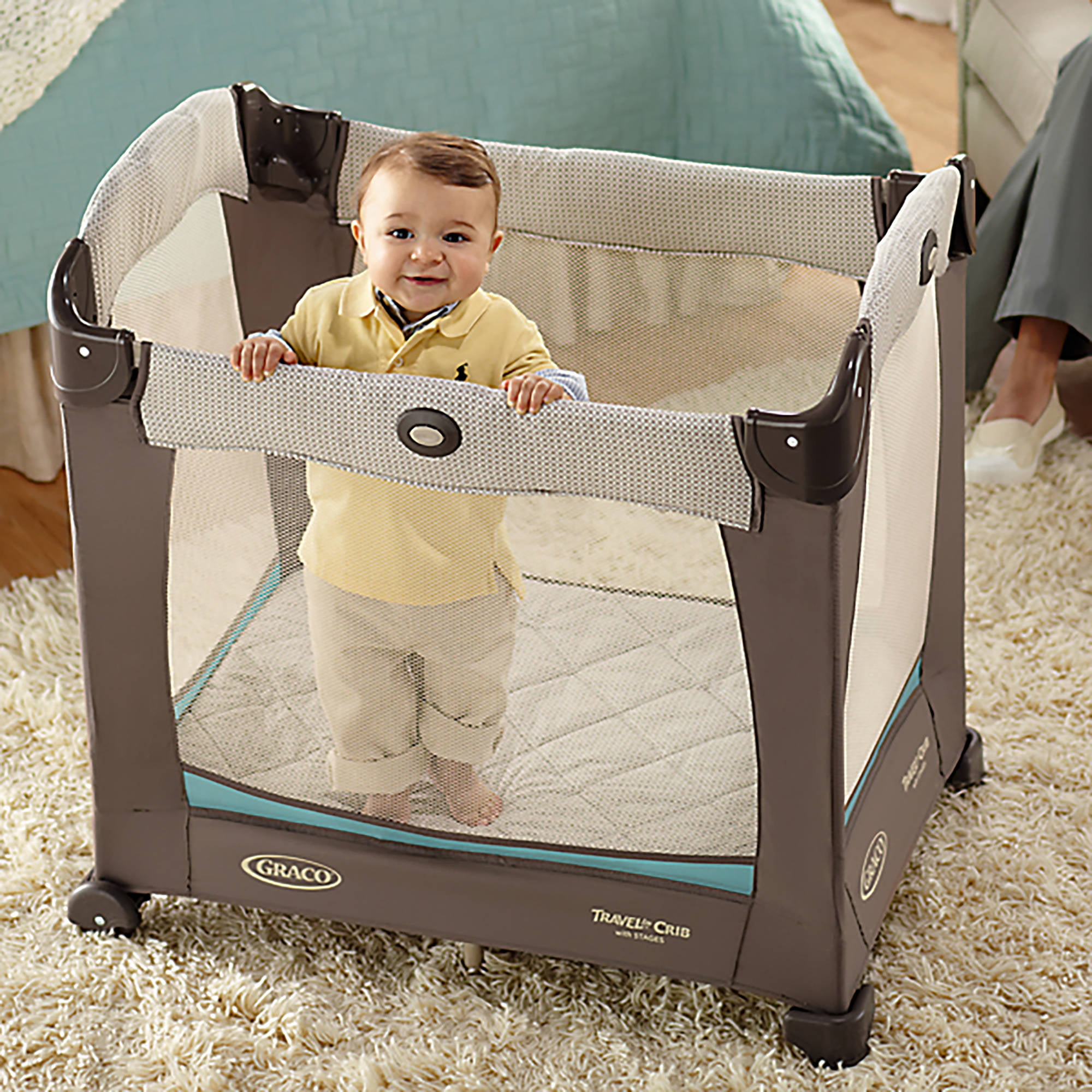 Gocrib adventure crib for sale - Gocrib Adventure Crib For Sale 13