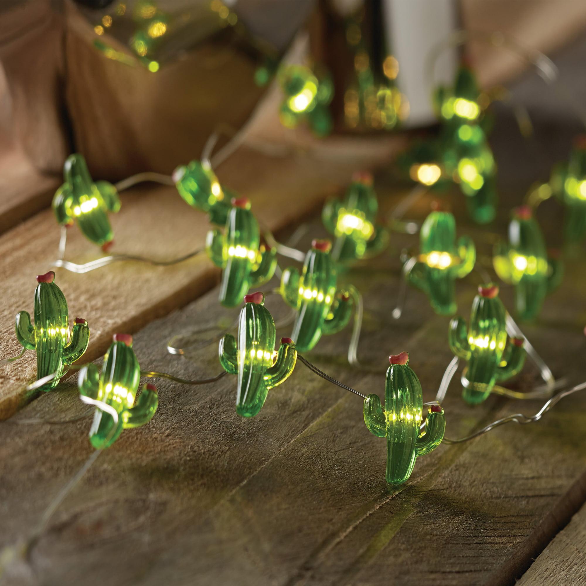 Mainstays Ms String Lights Assortment