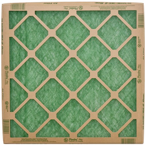 "EZ-Flow Fiberglass Air Filter, 20"" x 20"""
