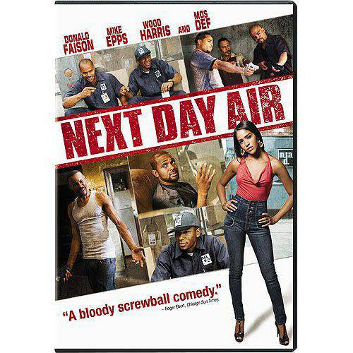Next Day Air (Walmart Exclusive) (Anamorphic Widescreen, WALMART EXCLUSIVE)