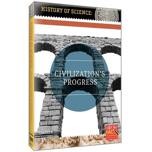 Just The Facts: History Of Science Civilization's Progress by