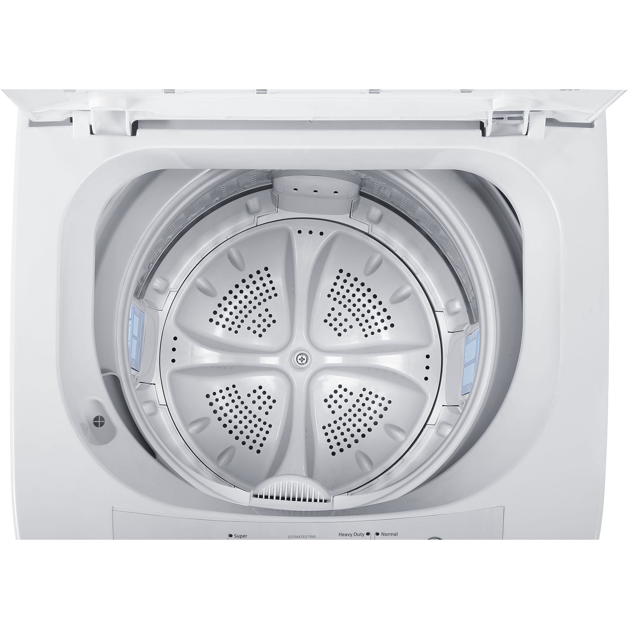 Haier 1.5-cu Ft Portable Washer