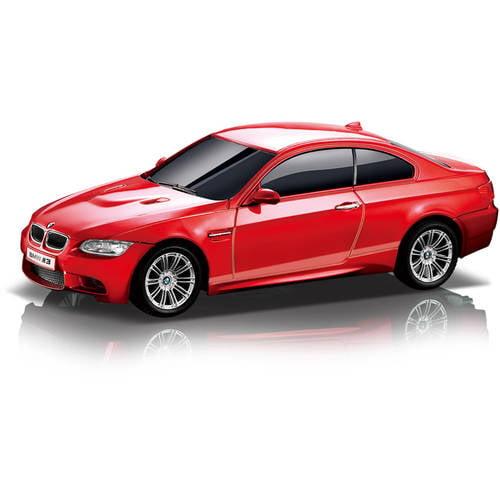 BMW M3, 1:18 R/C Car, Red
