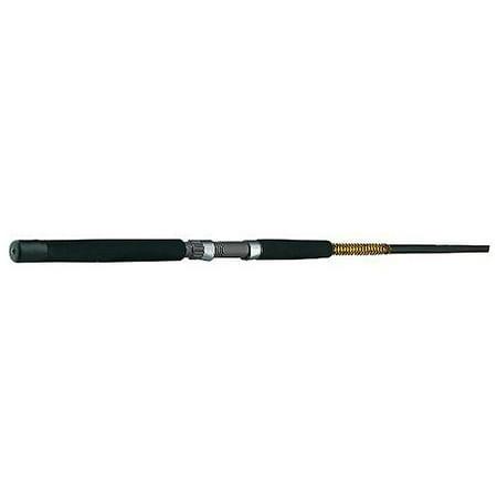 Shakespeare ugly stik custom trolling rod for Shakespeare fishing rods walmart