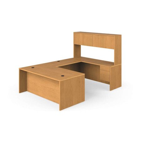 Hon U Shaped Computer Desk 1135 Product Photo