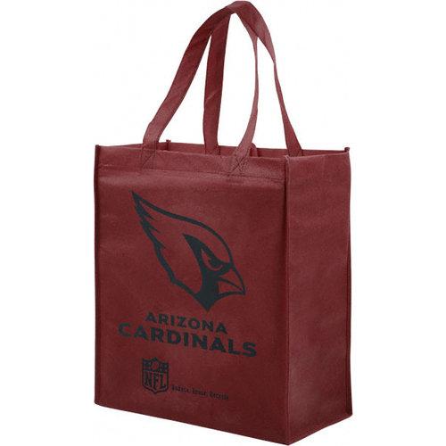 NFL - Arizona Cardinals Reusable Bag 5 Pack